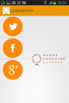 Coaching HCN screenshot 5