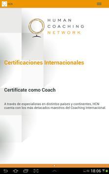 Coaching HCN screenshot 7