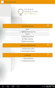 Coaching HCN screenshot 11