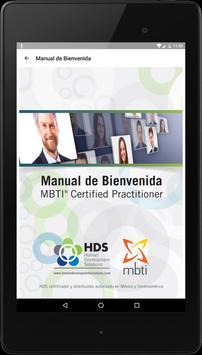 MBTI Certified Practitioners screenshot 11
