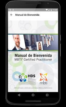 MBTI Certified Practitioners screenshot 3