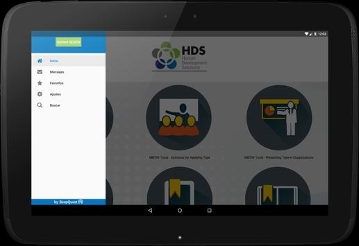 MBTI Certified Practitioners screenshot 5