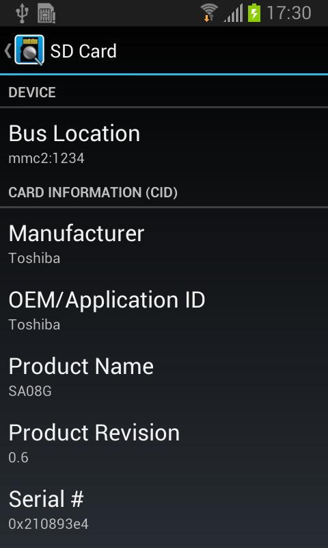 SD Insight for Android - APK Download