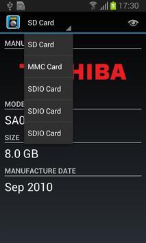 SD Insight screenshot 2