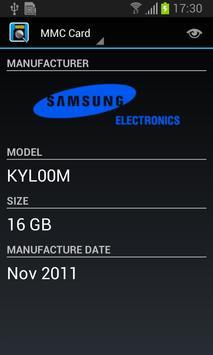 SD Insight screenshot 3