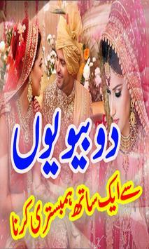 Humbistari Kay Aadab poster