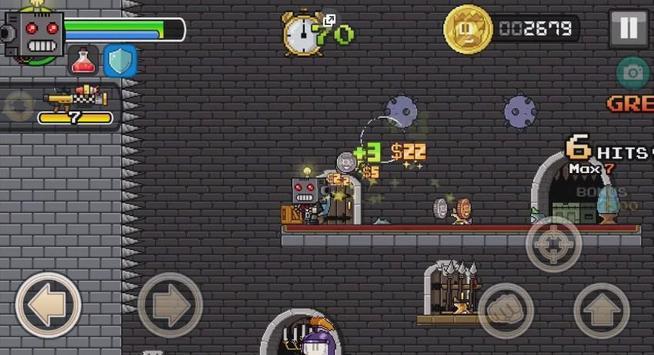 Guide Dan The Man screenshot 3