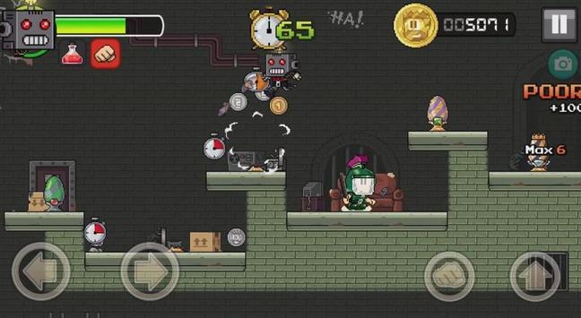 Guide Dan The Man screenshot 1