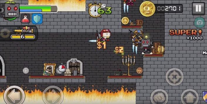 Guide Dan The Man screenshot 4