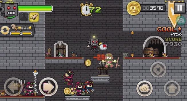Guide Dan The Man screenshot 5