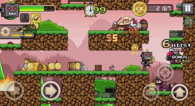Guide Dan The Man screenshot 6