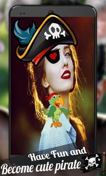 Snap Pic Selfie Editor poster