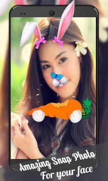 Snap Pic Selfie Editor apk screenshot
