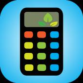 Compost Tea Calculator Free icon