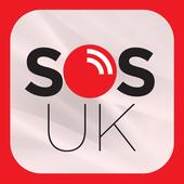SOS UK icon