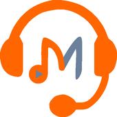 BANDA MS - TENGO QUE COLGAR icon