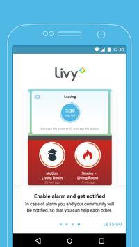 Livy screenshot 3