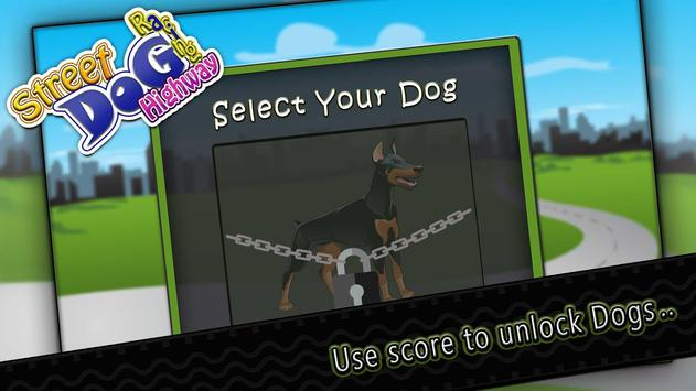 Dog Racing: Crazy Race Game apk screenshot