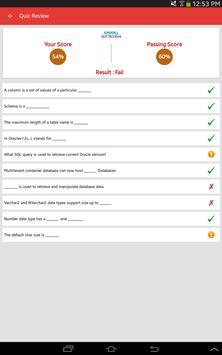 Humtutor - Oracle apk screenshot