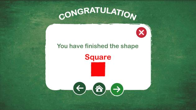 Shapes Board apk screenshot