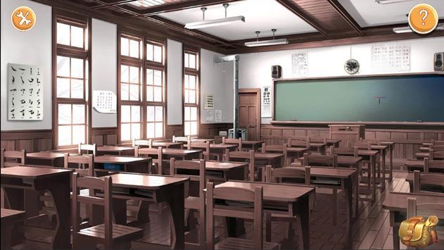 School hospital escape:Secret screenshot 1