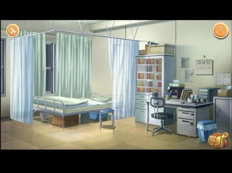 School hospital escape:Secret screenshot 8