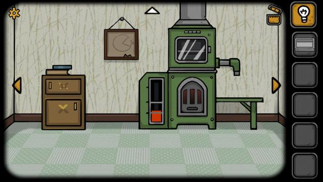 The lost room:horror escape room for Android - APK Download
