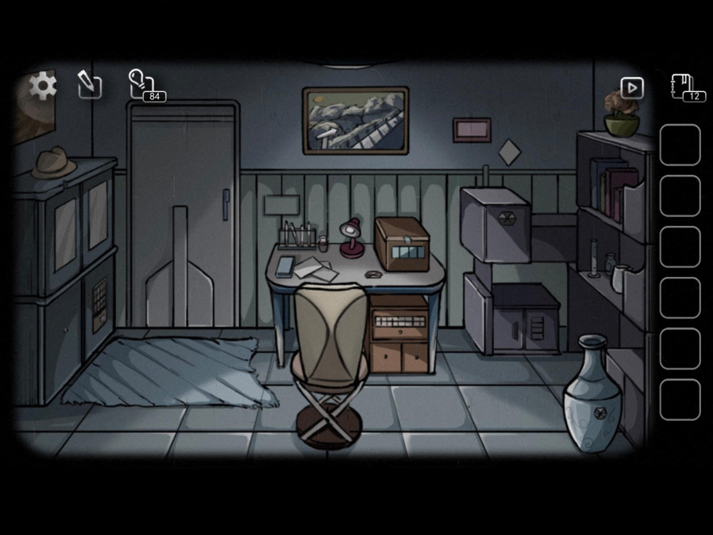 Escape Challenge: Horror old house games for Android - APK
