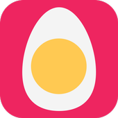 Egg Chef - Egg Boil Timer icon