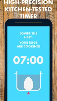 Egg Chef - Egg Boil Timer screenshot 3