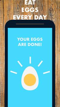 Egg Chef - Egg Boil Timer screenshot 4