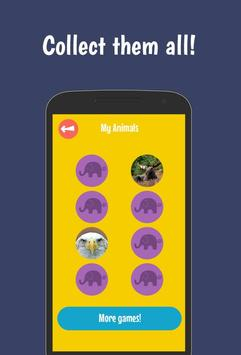 What Animal Am I? Selfie Game apk screenshot