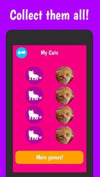 What Cat Am I? Selfie Game apk screenshot