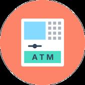 Cash No Cash Finder icon