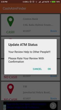 Cash No Cash Finder screenshot 5