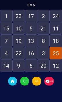 Square Challenge screenshot 3