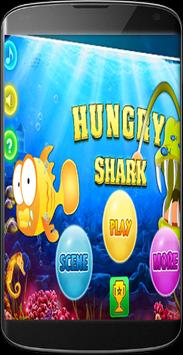 Hungy Megalodon Shark Diving screenshot 4