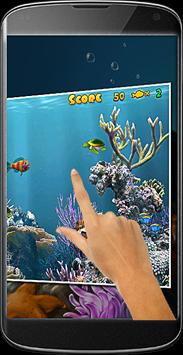 Hungy Megalodon Shark Diving screenshot 1