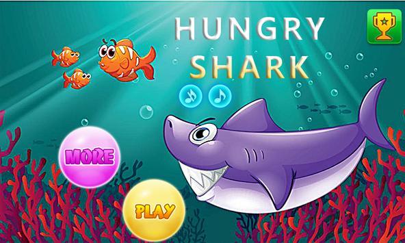 Hungy Megalodon Shark Diving screenshot 3