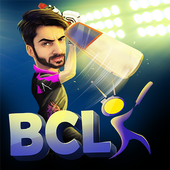 Box Cricket League BCL icon