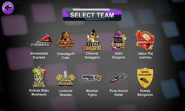 Box Cricket League BCL apk screenshot