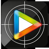 Hungama Play icon