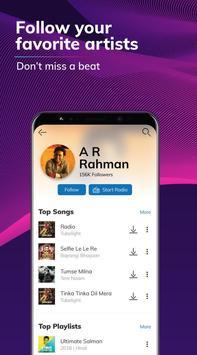 Hungama screenshot 5