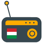 Rádió Magyar    Radio Hungary icon