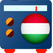 Radio Hungary icon