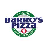 Barro's Pizza icon