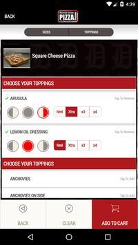 Detroit Style Pizza Company apk screenshot