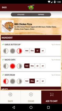 Fox's Pizza Den apk screenshot
