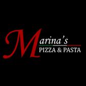 Marina's Pizza & Pasta icon