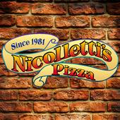 Nicolletti's Pizza icon